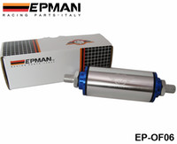 Wholesale EPMAN Fuel filter with steel filter AN6 EP OF06