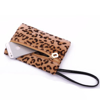 Wholesale New Fashion Luxury Women s Clutch Purse Bag Faux Wool Mini Handbag