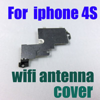 Wholesale WiFi Antenna Cover Replacement Parts Repair For iPhone G S