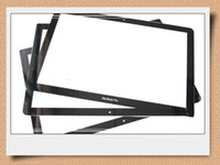 Wholesale Original LCD Screen glass cover for Apple Macbook Pro inch A1286 MB470 MB471