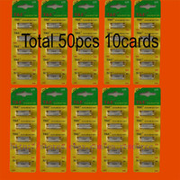 Wholesale 50 x A v Batteries AE MS21 A23 V23GA VR22 MN21 N