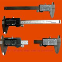 Wholesale Stainless Steel LCD Electronic Digital Caliper Vernier
