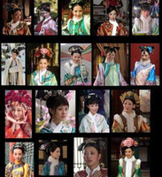 Wholesale Legend of Concubine Zhen Huan DVD TV series ancient costume high quality from iebay