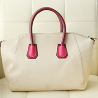 Wholesale New Fashion Korean Style PU Leather Lady Women Handbag Shoulder Totes Bag Hot
