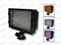 Wholesale LLFA1576 CN bulbs Professional LED Camera Video Light NanGuan DHL