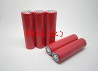 Wholesale 4PCS sanyo Original mAh Li ion Rechargeable Battery