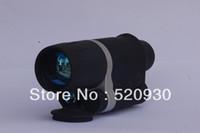 Wholesale new x42 Iridium FMC Lens Protable Optical Night Vision Goggles Night Vision Scope Max m