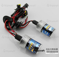HID Conversion Kit 9006 6000K Factory price,one pair 12V AC 35w xenon HID lamp Bulb For H1 H3 H4-1 H7 H11 H13 9005 9006 single beam bulb ,Hot!