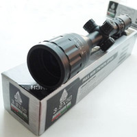 Wholesale New LEAPERS UTG X50 Full Size AO Mil dot RGB Zero Locking Resetting Rifle Scope Hunting Scope