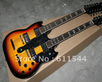 Cheap other double neck Best other other electric guitar