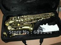 Wholesale Selmer Antique Alto Saxophone with case