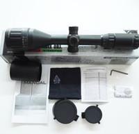 Wholesale of LEAPERS UTG X50 Full Size AO Mil dot RGB Zero Locking Resetting Rifle Scope Hunting Scope