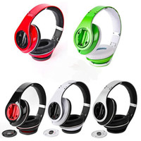 Wholesale 2013 Best DJ Headphones with best noise cancellation sounds amazing AAA quality Headsets fast ship via DHL sample for drop ship