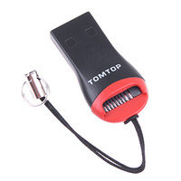 Wholesale 2 Micro USB SD T Flash TF Card Rear Free drop