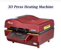 Wholesale 3D vacuum thermal transfer machine Baking cup machine Heat press machine