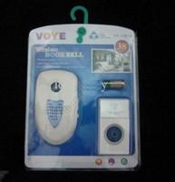 Wholesale 80M D distance Wireless Door Bell Doorbell Remote control V003A