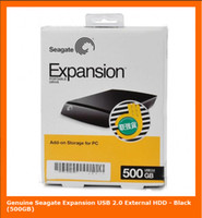external hard drive - HDD EXternal hard drive USB Seagate quot GB Warranty year