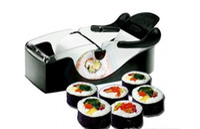 Wholesale Sushi Maker ROLL SUSHI MAGIC ROLL Easy Sushi Maker Roller