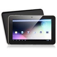 Wholesale Ainol Novo Rainbow Tablet PC Inch Screen Android Jelly Bean Allwinner A13 Ghz MB RAM GB Camera WIFI