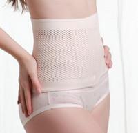 Cheap Postpartum abdomen with corset with maternal bondage belt waist Girdle underwear Clothing for pregnant women