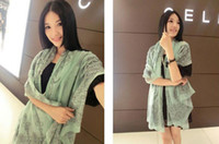 Long scarf material - 2013 new style scarf Fashion BaLiSha material scarves shawls long scarf size cm