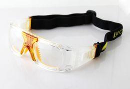 Wholesale Transformer style rx basketball glasses prescription sports eye glass protective goggles for baseball football soccer training