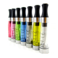 CE4 Clearomizer Atomizer Cartomizer 510 eGo Electronic Cigar...
