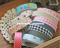 Wholesale Fabric adhesive tape DIY