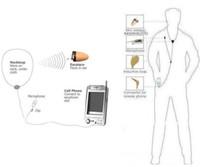 Wholesale Hidden Ear Piece Bug Device Covert Mini SPY DEVICE Wireless Earphone Cell Phone