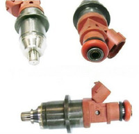 Wholesale fuel injector for mitsubishi oem E7T25071