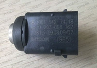 Wholesale for Benz Silver PDC Sensor Parking Sensor