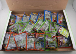 Wholesale rand New THE TRASH PACK Model Trash Rubber Design Your Own Trashie Winner Box
