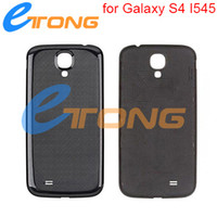 Wholesale Original Battery Door for Samsung Galaxy S4 i545 Back Cover Verizon Replacement Repair Parts AB0345