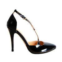 Women Stiletto Heel Patent Leather new arrive 2013 fashion high heel shoes fashion women Sandals party shoes cheap price