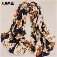 Square Chiffon Woman 2013 spring and autumn and winter in Europe and America retro wagon velvet chiffon long scarf scarves summer air conditioning cape female