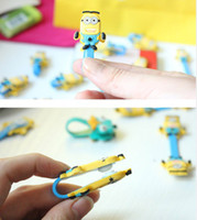 Wholesale Despicable Me Bobbin Winder Cut Line Machine