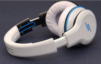 Wholesale Hot Sales SMS Audio Street by Cent Over Ear Headphones for iPhone iPod iPad and MP3 MP4