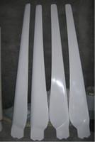 Wholesale 1900mm length KW Wind turbine blades Wind Turbine Blades Price