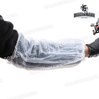 Wholesale Tattoo supply box Disposable Tattoo Machine Gun Arm Covers Bags Sleeves arrive within days WS115