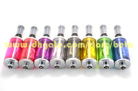 No Burning eGo VIVI Nova Atomizer 2. 8ml Tank Clearomizer Car...