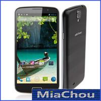 WCDMA Thai Android 4.2 Star Ulefone U650 MTK6589T MTK6589 Turbo Quad Core 6.5 Inch Android 4.2 Smart Cell Phone FHD Screen 1GB 1G RAM 16GB ROM 13.0MP Camera WiFi