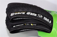 Wholesale HOT INNOVA CABRO SKIN anti puncture bicycle tire ultralight mountain mtb road bike tyre tires bike parts top sale freeshipping