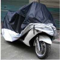 Wholesale Motorcycle Waterproof Outdoor Motorbike Bike Moped Dust Prevent Rain Cover m xxxl