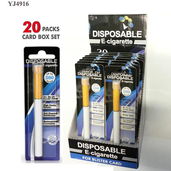 Electronic cigarette 300 puffs
