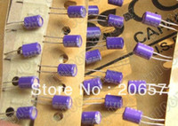 Wholesale 6 v uf x7 Solid capacitor brand new original sanyo
