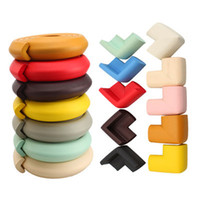 Wholesale 10 color Baby Kid Safety Softener Table Edge Guard Cushion Meter x Corners