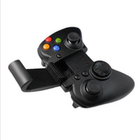 Wholesale Wamo Bluetooth Controller Wireless Game Controllers Gamepad for Android Phone IOS Games Apple Samsung Mobile Phone Available Free Shippng