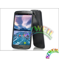 WCDMA Quad Core Android Ulefone U650 MTK6589T Quad Core 1.5GHZ Cell Phone 2G RAM 32G ROM With 6.5Inch IPS OGS 1920*1080 Screen 3G GPS 13.0MP Camera