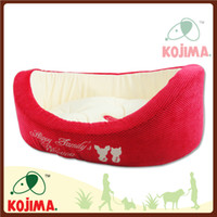 Wholesale Japanese KOJIMA corn bowl pet dog kennel cat litter cotton nest nest bed house kennel mat Teddy