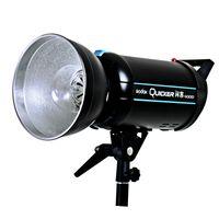 Wholesale New Godox Studio Flash Strobe QS Series D quicker D flash heads WS Professional Photo Flash Light